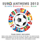 Euro Anthems